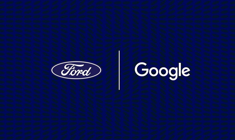 Ford & Google collaborate to accelerate auto innovation