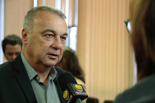 Vereador Amauri Silva | Comissão busca respostas sobre eventuais excessos em apurações baseadas no Regulamento Disciplinar da GCM