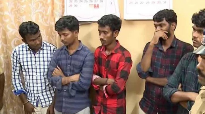 Tamilrockers download Hindi dubbed movie, tamil telugu pirated movie downloading site Admin Caught