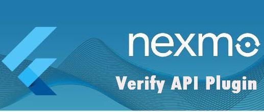Flutter - Nexmo verify otp plugin  ~ Developer Libs