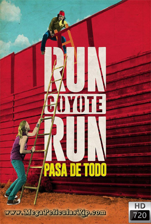 Run Coyote Run Temporada 1 720p Latino