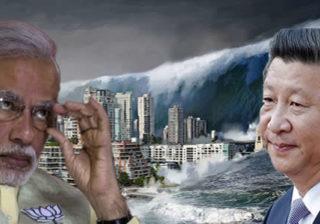 ब्रेकिंग – भारत को हराने के लिए चीन के मास्टर प्लान का हुआ खुलासा, पीएम मोदी भी रह गए हैरान ! china flood disaster to defeat india