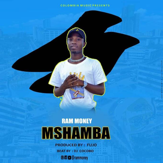 AUDIO | RAM MONEY - MSAHMBA | DOWNLOAD NOW