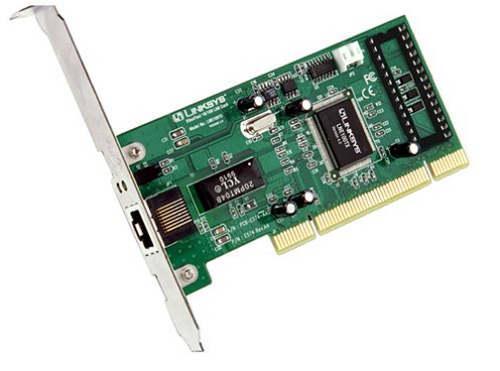 Pengertian LAN Card dan Fungsi beserta Jenisnya