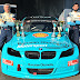 Borusan Otomotiv Motorsport'tan 2 Yarışta 4 Birincilik