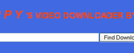 Top, Free, Fastest Youtube Downloaders by URL