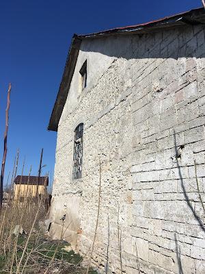 Moara din Tuzla