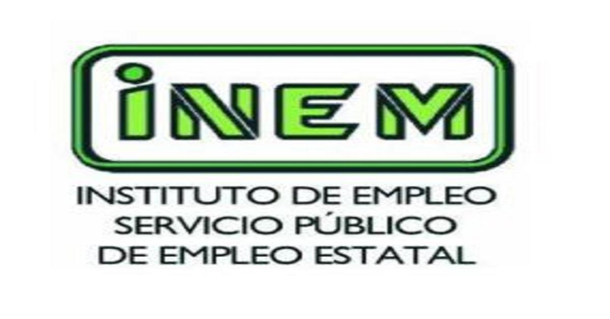 Empleo por comunidades aut nomas del inem sepe - Oficina de empleo asturias ...