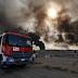 Φωτιά σε εργοστάσιο θείου στη Μοσούλη έβαλε το Ισλαμικό Κράτος