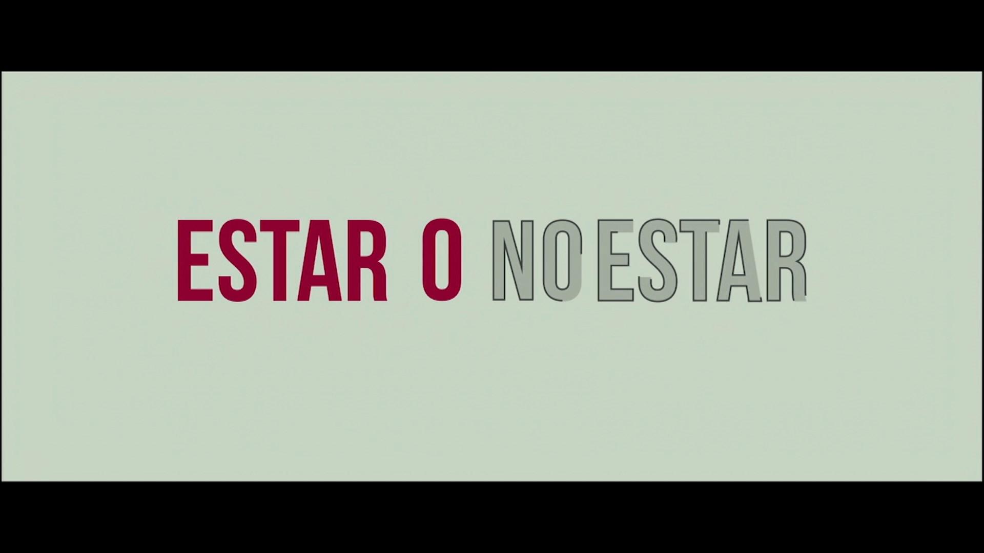 Estar o no Estar (2015) 1080p WEB-DL Latino