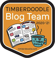 Timberdoodle Blog Team logo