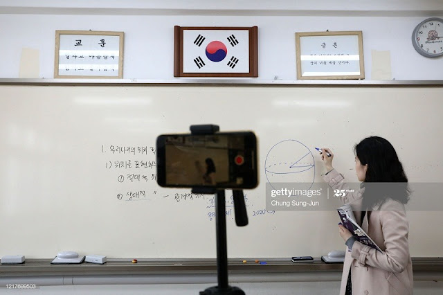 Hàn Quốc sẽ trục xuất 3 du học sinh Việt vi phạm lệnh tự cách ly