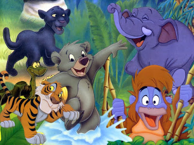 Jungle Book' Images
