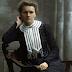 ماري سكوودوفسكا كوري  مدام كورى( 1867 – 1934)