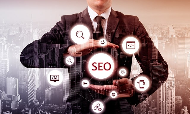 what types of business industries need seo marketing strategy most rank higher on Google