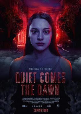 Quiet Comes The Dawn (Rassvet) 2019 Custom HD Dual Latino Cam
