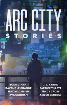 ARC CITY STORIES