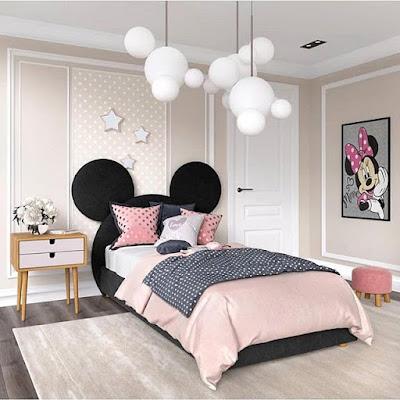 50+ dekorasi kamar sederhana tapi bagus terbaik simpel dan