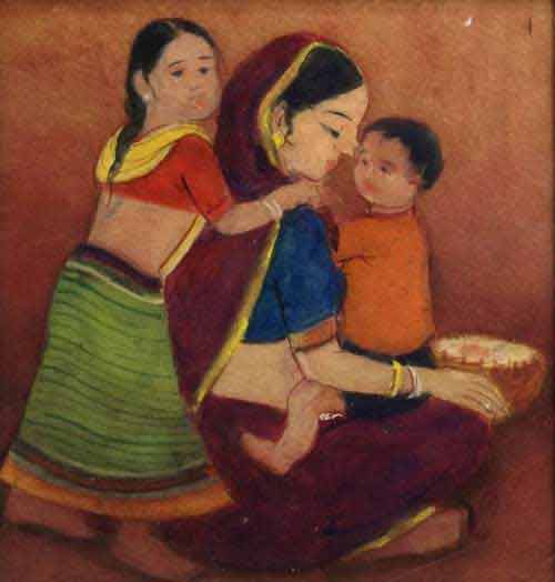 Importance of Ahoi Ashtami Vrat Puja