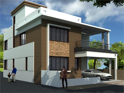 Architects In Narhe Pune