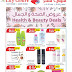 City Centre Kuwait - Health & Beauty Offers