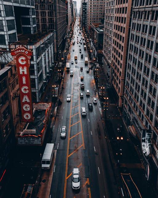 رمزية وصورة لطريق مدينة تصوير مرتفع للتصميم بدون حقوق من مدونة رمزيات لنشر أجمل التصاميم والصور الجاهزه للتصميم خالية الحقوق