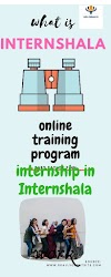 What is internshala training? ( Internshala क्या है ) how can I apply for internship in internshala ?