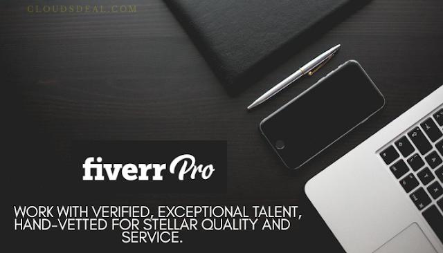 fiverr pro promo code