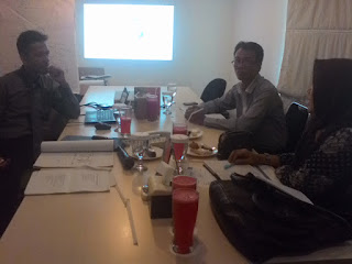 Kursus Public Speaking Semarang