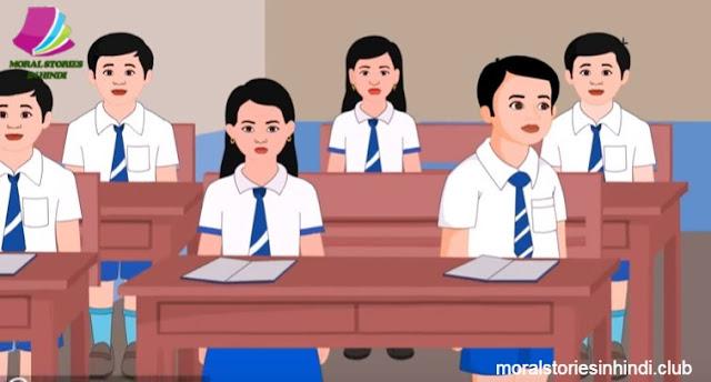 Pathshala - पाठशाला - School - Swami Vivekananda Life Event Story