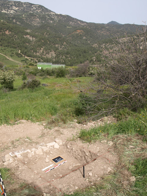 New finds show importance of Cyprus' Troodos Mountains in prehistory