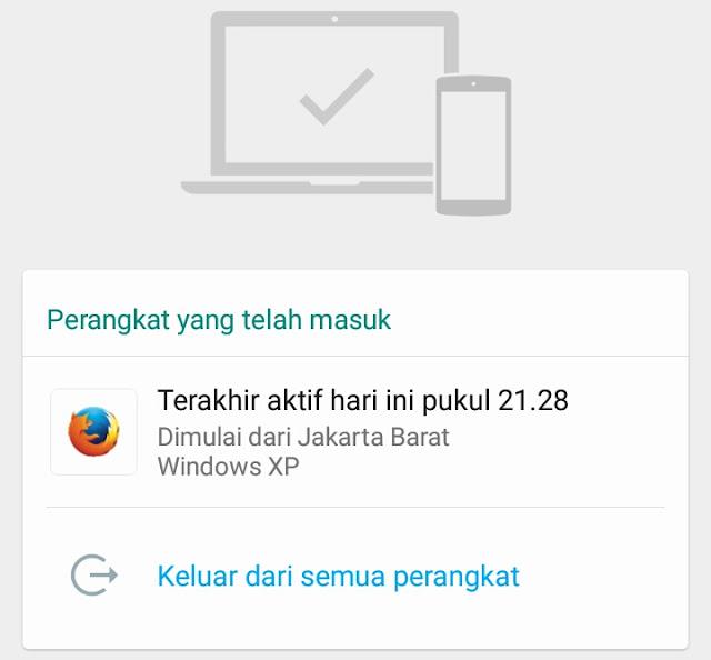 gambar notifikasi whatsapp web