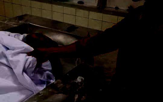 Warga Asal Selayar Jadi Korban Penembakan, Kelompok Bersenjata Di Papua