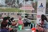 """Tradicional distrito del Rímac recibe Feria del libro """"Ciudad con cultura"""""""