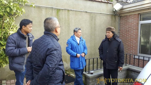 Berita Hangat dari Totokita menyajikan berbagai macam seputar berita aktual dari berbagai sumber