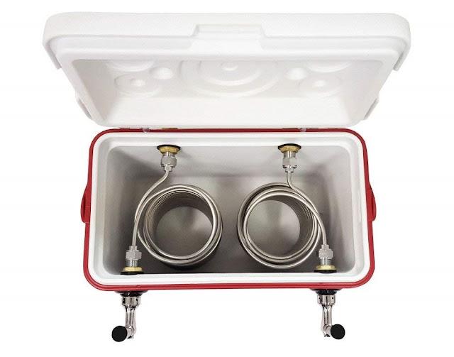 plastic -7 -gallon -jockey -box