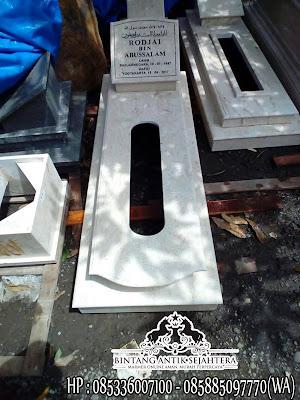 Jual Kijing Makam Marmer, Harga Kijing Marmer Tulungagung, Kijing Makam Marmer