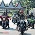 Jelajah Fast Bikes Club ke A'Famosa Melaka Bersempena Kempen Promosi Shoppp@Melaka