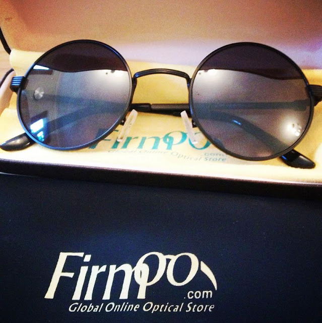 fashionfake Firmoo sunglasses