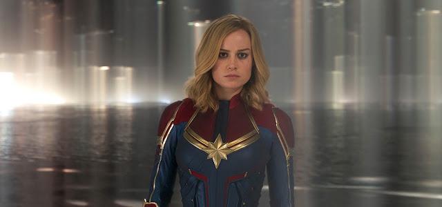 'Capitã Marvel 2' começará a ser filmado ano que vem no Reino Unido