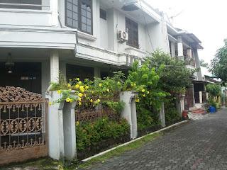 Rumah Mewah Dijual Kota Yogyakarta di Mergangsan Dalam Perumahan 1
