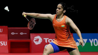 saina-out-from-korian-masters