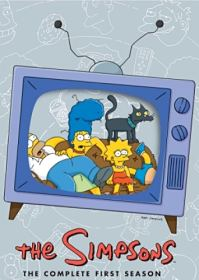 Los Simpsons Temporada 1 Online