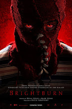 Brightburn – Filho das Trevas – WEB-DL 720p | 1080p Torrent 4k 2160p / Dublado / Dual Áudio / Legendado (2019)