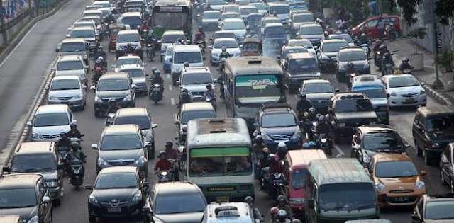 Terlalu Sepele Macet Dan Banjir Jakarta Jadi Alasan Pemindahan Ibu Kota