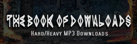 Download MP3 Hard/Heavy Metal