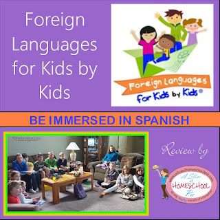Review written about this Spanish immersion program for students in Pre-K through upper elementary