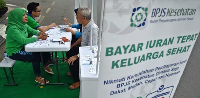 Naiknya Iuran BPJS Jadi Kado Terburuk Awal Pemerintahan Jokowi