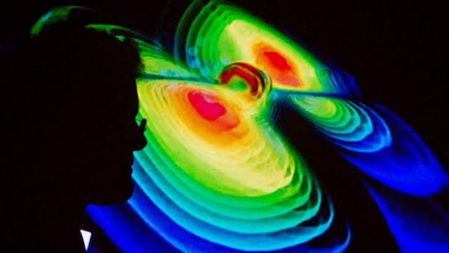 موجات الجاذبية