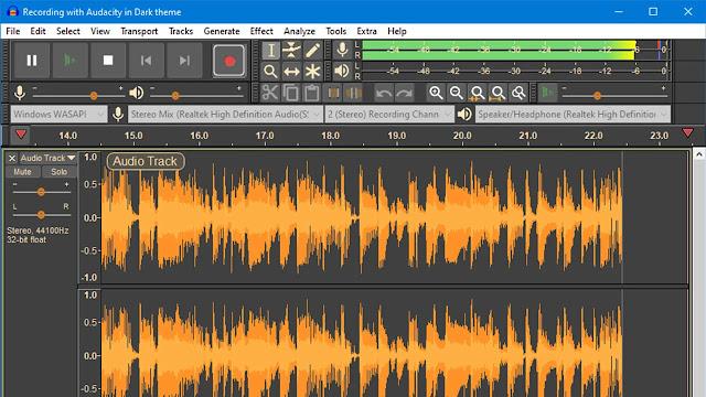 8 بدائل Adobe Audition مجانية لتحرير الصوت